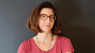 Italianca Albertina Coacci, Senior Copywriter, se alătură echipei de creaţie Publicis România