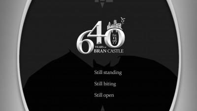 Castelul Bran - 640 de ani