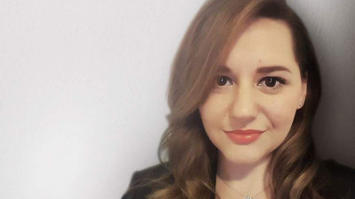 "[Hai #NETLIBERARE la content video] Andra Miulescu (Telekom) se asteapta ca participantii Young FIBRA ""sa nu cada in patima cliseelor"""