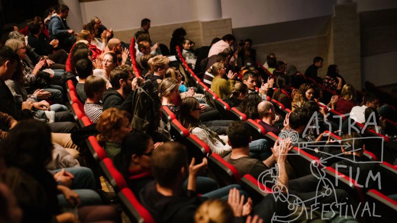 Astra Film Festival 2017, o experiență imersivă în realitatea concretă și virtuală