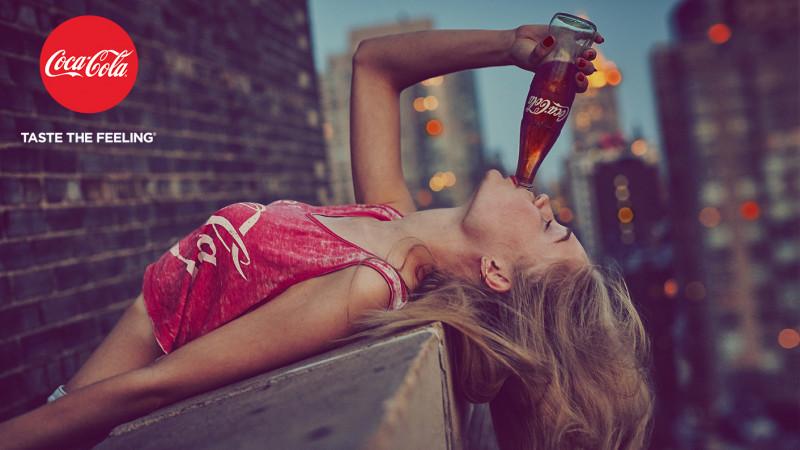 Urca pe scena si #TasteTheFeeling la a doua editie a Premiilor FIBRA, alaturi de Coca-Cola Romania