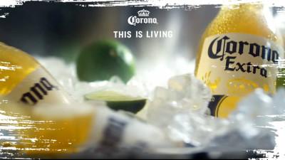 Corona te îndeamnă să trăiești momente care contează în noua campanie dezvoltată împreună cu V8 Interactive
