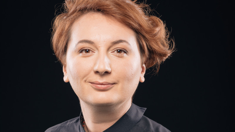 Cristiana Belodan preia funcția de Executive Director la GMP Advertising