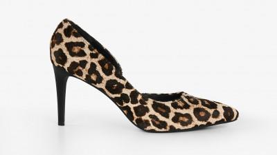 Show spectaculos de modă: Heidi Klum şi Lidl au prezentat la New York colecția comună de haine, Heidi and The City