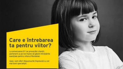 EY Romania - 25 de intrebari
