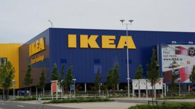 IKEA a desemnat constructorul pentru cel de-al doilea magazin din București