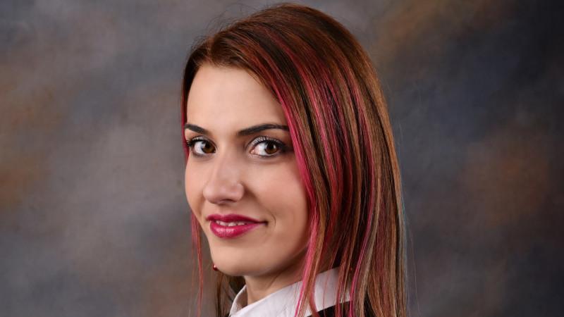 IAA a numit-o pe Ioana Mârzac - Sigarteu în rolul de Vicepreședinte regional IAA Young Professionals pentru zona Europa de Est