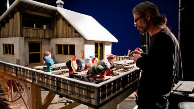 Celebrul studio de animație Illumination Mac Guff, invitat la Anim'est 2017