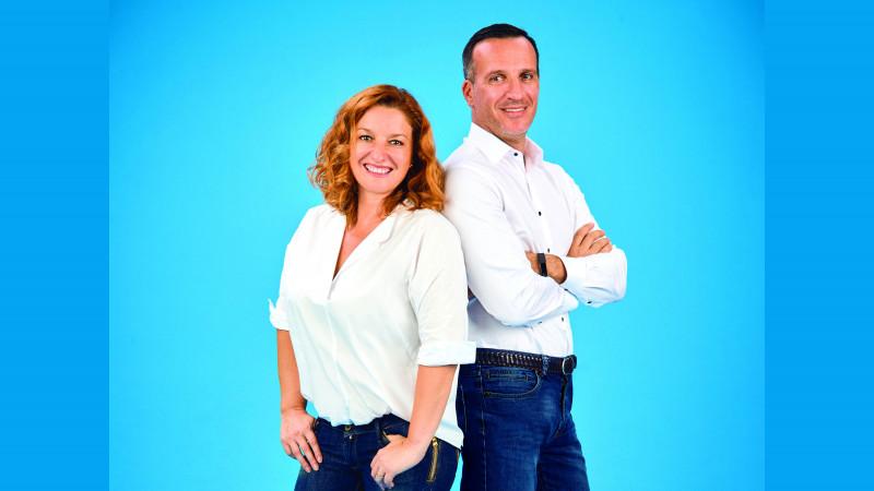 BIZ a ajuns la majorat si petrece ca atare. Marta Usurelu si Dragos Balan fac bilantul motivelor de sarbatoare