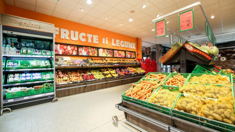Penny Market continuă planul de dezvoltare cu 4 noi magazine deschise în luna septembrie