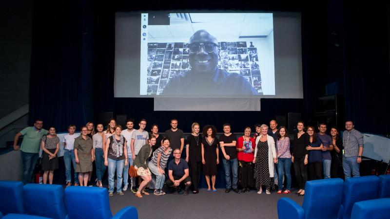 Ethan Hawke vine la Bucureşti pentru American Independent Film Festival. Întâlniri cu actorul pe 19, 20 și 21 septembrie la CinemaPRO