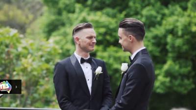 De ce să spui DA. Campania din Australia pentru căsătoria persoanelor de același sex