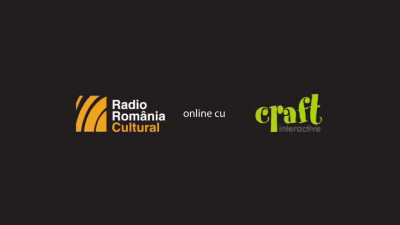 Umbrela și Craft Interactive - Motion Design study pentru Radio România Cultural
