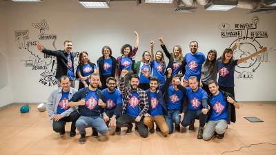 Impact Hub extinde programul Hubcelerator și caută super antreprenori în București și Cluj