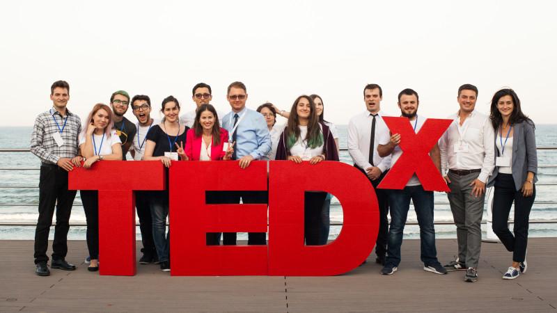 TEDxConstanta Life: How To