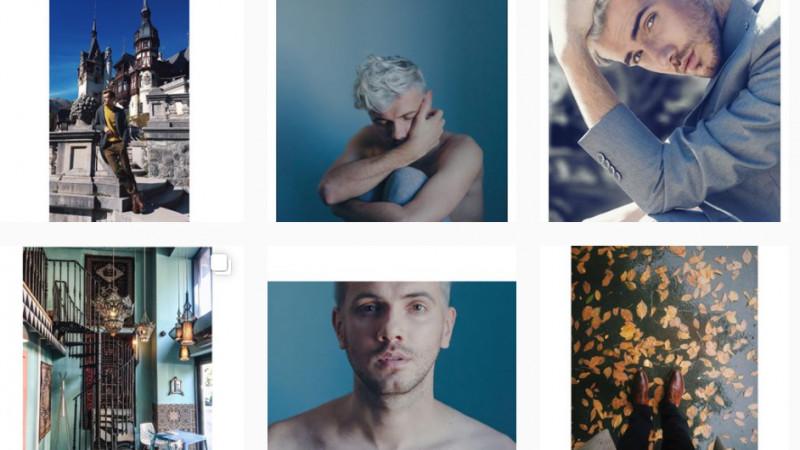 [#Instagrammer #nofilter] Edi Enache este el insusi intr-o tara care te incurajeaza sa traiesti din manuale
