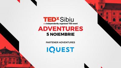 În 5 noiembrie, sibienii vor avea parte de o zi plină de activități în cadrul TEDxSibiu Challenging Tomorrow