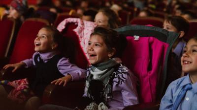 Record absolut de participare: Astra Film Junior 2017 debutează cu 20.746 bilete vândute și sute de rezervări pe lista de așteptare