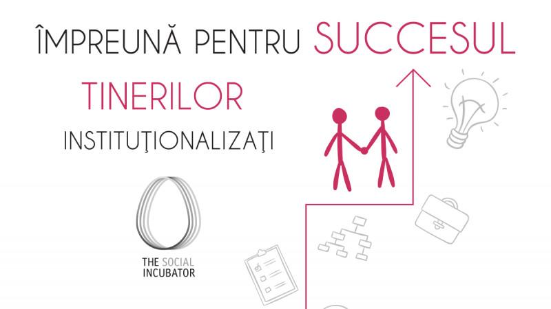 KFC anunţă parteneriatul cu Asociaţia The Social Incubator pentru susținerea integrării în societate a tinerilor orfani şi abandonaţi din România