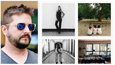 [#Instagrammer #nofilter] Alexandru Damian: Fac experimente și testez ce merge mai bine, dar la final tot ceea ce-mi place mie postez. Nu mă las influențat așa mult de comunitate! :)
