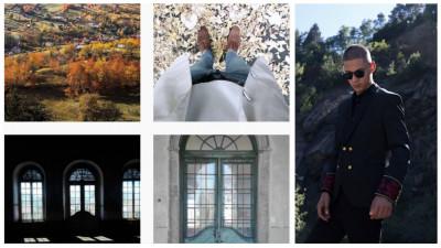 [#Instagrammer #nofilter] Kostantin, haine, emoții și arhitectură interbelică