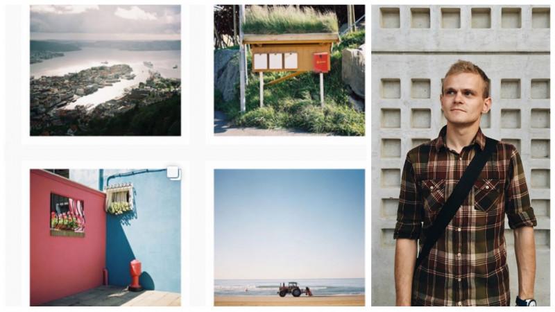[#Instagrammer #nofilter] Lorant Pandea: Un numar mare de like-uri nu inseamna ca acea poza e buna, la fel cum un numar mare de followers nu te face un fotograf mai bun