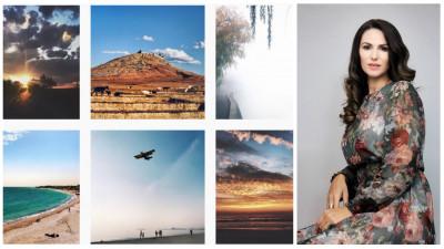 """[#Instagrammer #nofilter] Florența Constantin și căutările din spatele banalului: """"Oricine poate fotografia un peisaj, însă niciodată nu va arăta la fel"""""""