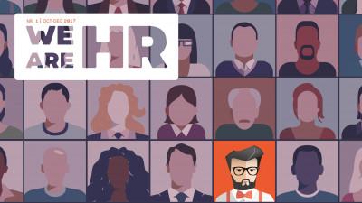 eJobs lansează We Are HR, revista trimestrială dedicată profesioniștilor din resurse umane