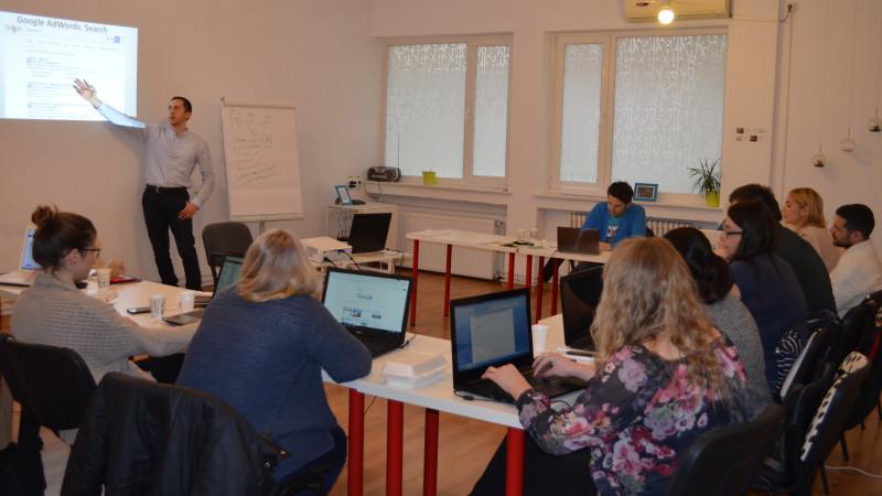 Clujul va găzdui cel mai cunoscut curs de inițiere în copywriting, pe 18-19 noiembrie