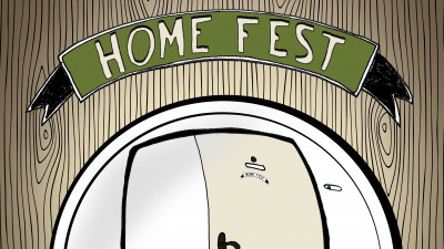 Începe a patra ediție HomeFest