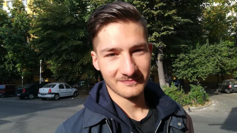 [Hai #NETLIBERARE la content video] Alexandru Stan, de la un experiment in vanzari, la juniorat in strategie