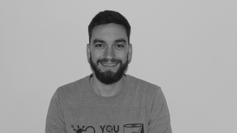 [Hai #NETLIBERARE la content video] Ionut Rusu are cateva antecedente in competitii creative. Acum il reintalnim si la Young FIBRA