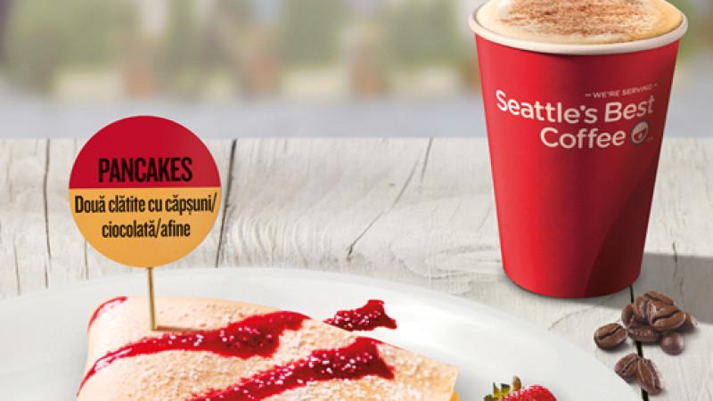 KFC introduce noi produse în meniul de Mic Dejun. Sortimentele pot fi comandate în fiecare zi, până la ora 12:00