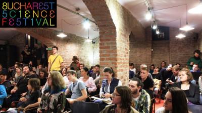 Știința mai aproape de români. Rogalski Damaschin Public Relations comunică pentru al doilea an consecutiv pentru Bucharest Science Festival