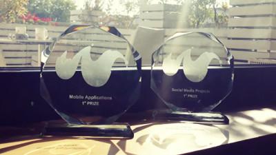 Grupul Lowe, cele mai multe agenții premiate la Webstock 2017. Profero, MullenLowe și Golin au fost apreciate pentru campaniile de social media, digital & mobile