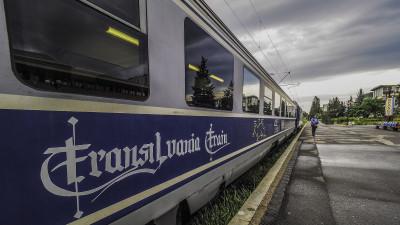 Transilvania Train: o altfel de experiență turistică