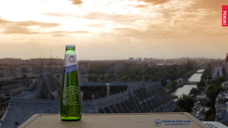 Casa di Peroni readuce spiritul Italiei în inima Bucureștiului. Peroni Ambra, o bere specială cu o reţetă unică, disponibilă exclusiv la Casa di Peroni