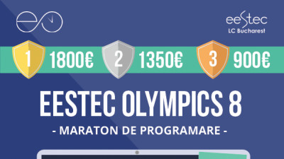 EESTEC Olympics la superlativ
