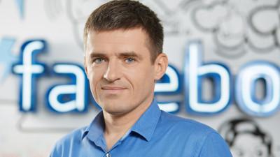 Robert Bednarski, Facebook: Cinci ani în regiunea Europei Centrale și de Est