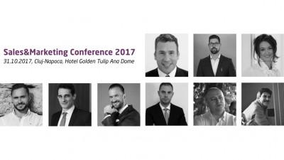 Sales & Marketing Conference: cum se adaptează specialiștii în marketing și vânzări la noile provocări în domeniu