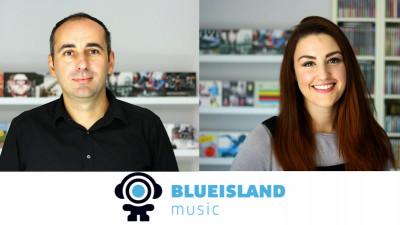 Atmosfera Premiilor FIBRA #2 va fi animata muzical de Blue Island Productions