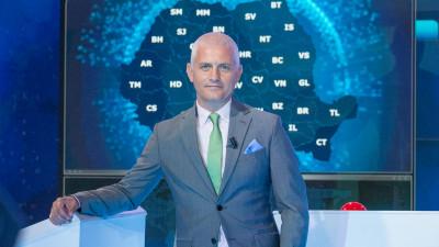 """Virgil Ianțu pornește o revoluție culturală cu noul sezon """"Câștigă, România!"""""""