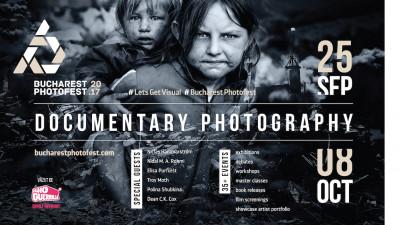 Cele mai bune fotografii din lume, premiate la Sony World Photography Awards, expuse în cadrul Bucharest Photofest 2017