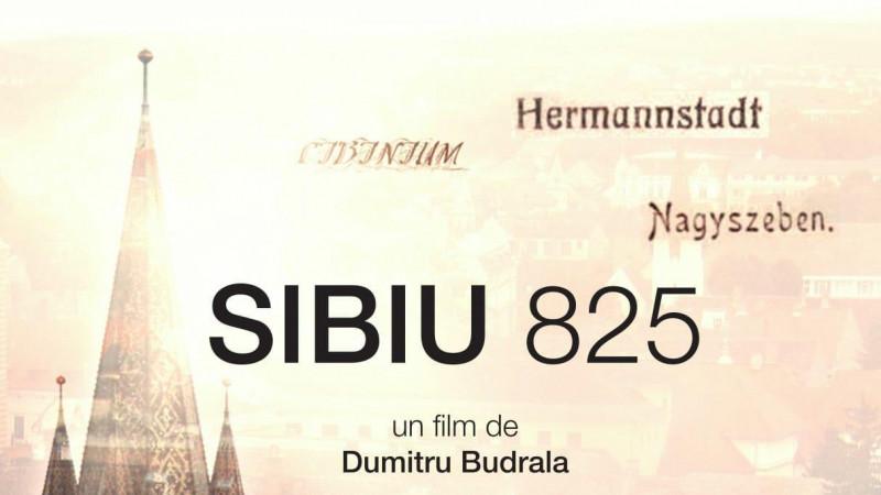 Filmul Sibiu 825 va deschide AFF 2017