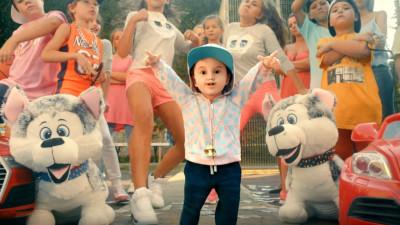 [YouTube Romania Ads Leaderboard] OLX si #bebebine, pe primul loc in topul celor mai populare reclame vizionate in al treilea trimestru din 2017