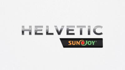 Helvetic Sunjoy - Identitate vizuala