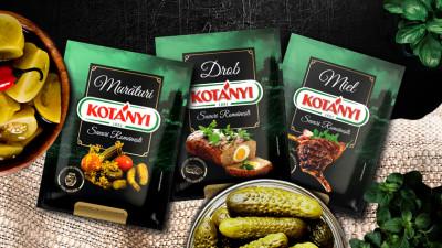 Kotanyi - Savori romanesti - Packaging_2