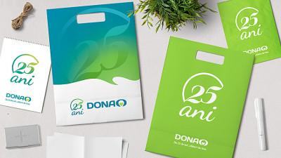 Farmacia DONA - 25 ani - Stationery_2