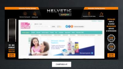 Helvetic Sunjoy - Banner online