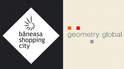 Băneasa Shopping City și Geometry Global Bucharest devin parteneri
